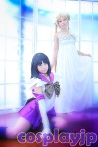 Sailor Moon S Cosplay Photo