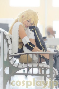 Miki from idolm@ster2 Cosplay Photo