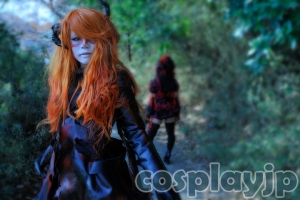 Sound Horizon : Seisen no Iberia Cosplay Photo