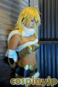 Miki from idolm@ster2 Cosplay Photo in Japan