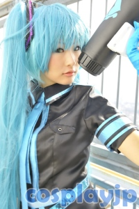 [Love is war] Miku Hatsune from Vocaloid Cosplay Photo in Japan