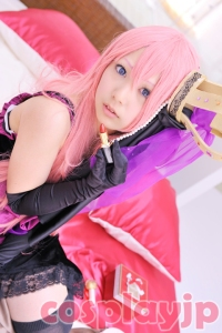 [World is Mine] Vocaloid Cosplay Photo in Japan