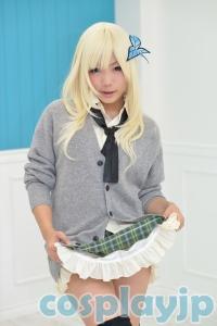 Sena from Boku wa Tomodachi ga Sukunai Cosplay Photo in Japan