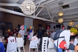 Aoi Sora Cosplay Party 2-2