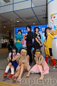 130804:Cosplay Summit in Japan